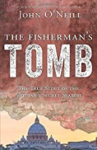The Fisherman's Tomb: The True Story of the Vatican's Secret Search PDF