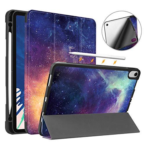 Fintie hoes met pennenhouder voor iPad Pro 11