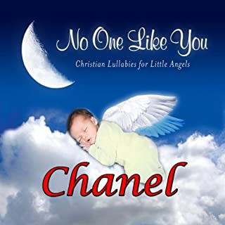 Chanel, I Love You So (Chanelle, Chanielle, Channel, Shanelle)