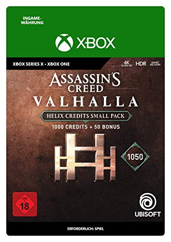 Assassin's Creed Valhalla Small Helix Credits Pack   Xbox - Download Code