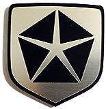 24Designs Compatible Front Emblem Chrysler...