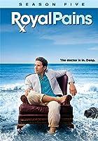 Royal Pains: Season Five [DVD] [Import]