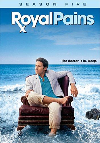 Royal Pains - Season 5 [RC 1]