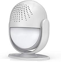 Draadloze deurbel Draadloze deurbel Electronic Voice-sensing deurbel for het kantoor aan huis hotel Level 4 Volume Verstel...