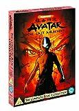 Avatar: The Last Airbender - The Complete Book 3 Fire Dvd Collection [Edizione: Regno Unito] [Reino Unido]