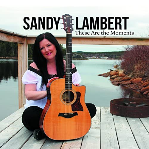 Sandy Lambert