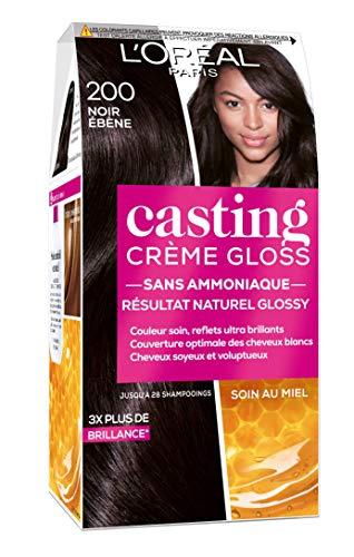 L'Oréal Paris Casting Crème Gloss Coloration Ton sur Ton pour Cheveux - Sans Ammoniaque...