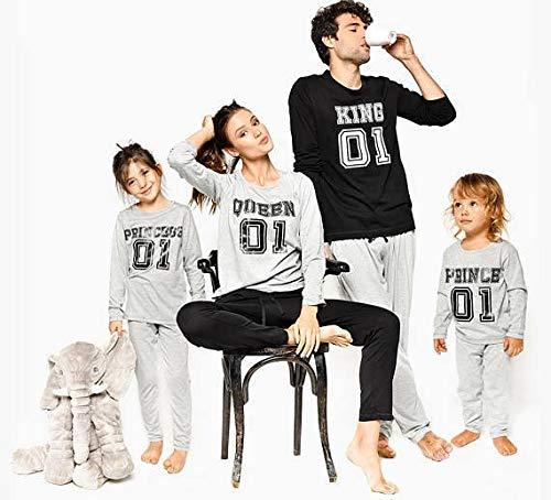 Pijama Navidad Familiar Pijama Navidad Familiar Mismo