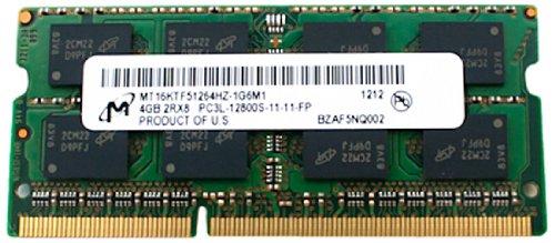 HP 8GB (1 x 8GB) PC3L-12800 DDR3...