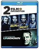 RUN ALL NIGHT / UNKNOWN (2P...-RUN ALL NIGHT / UNKNOWN (2PC) / (2PK) Blu-Ray NEW