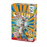 Clown Games- Juego de Cartas Burro, Multicolor (EZELEN)