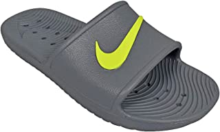 387443dca4dda Amazon.com: shower sandals - Nike