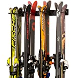 How to Store My Cross-Country Skis in the Off-season?