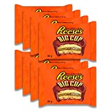 Reese's Peanut Butter Big Cup Multipack 8 x Reese's Peanut Butter Big Cup 39g