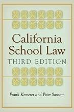 Best new california school law Reviews