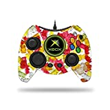 MightySkins Skin Compatible with Microsoft Xbox One Hyperkin Duke Controller - Gummy Bears | Protective, Durable, and Unique Vinyl wrap Cover | Easy to Apply, Remove | Made in The USA