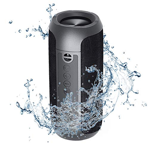 Bluetooth Speakers, Portable Wireless Bluetooth Speaker, Outdoor Sports...