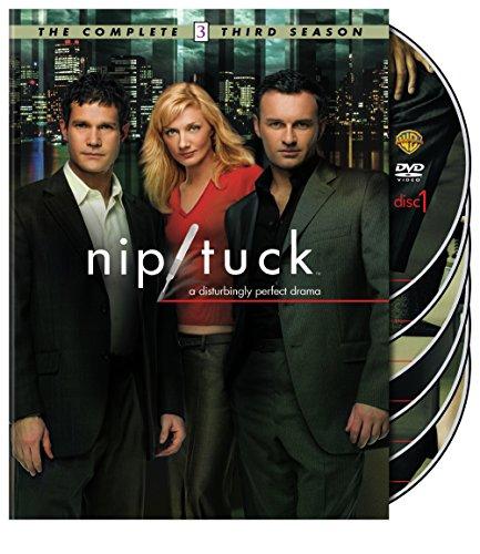 Nip/ Tuck: Season 3 (Miami Skyline)
