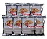 Konzelmanns Original - Protein Chips BBQ - 7 x 30g -
