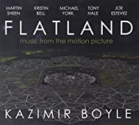 Flatland-Music from the Motion Picture