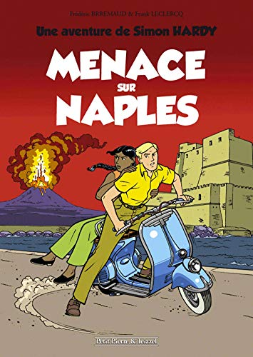 Simon Hardy T2: Menace sur Naples