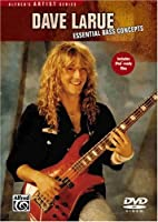 Essential Bass Concepts [DVD]