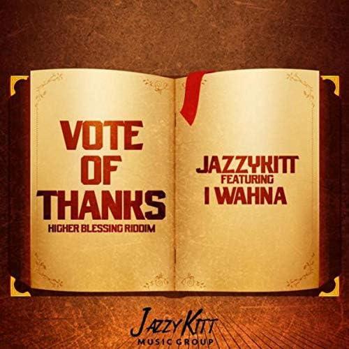 Jazzy Kitt