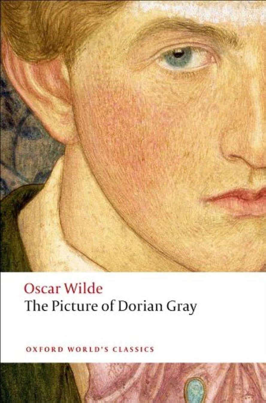 強い優先権入力The Picture of Dorian Gray (Oxford World's Classics) (English Edition)