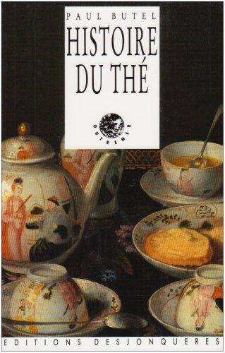 Histoire du thé