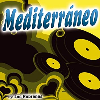 Mediterráneo - Single