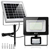 Foco Led Solar Exterior Sensor Movimiento, Foco Solar...