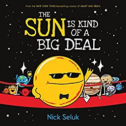 The Sun is Kind of a Big Deal (book)