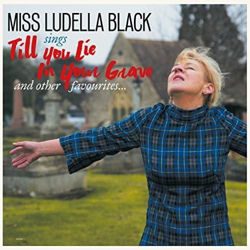 Miss Ludella Black