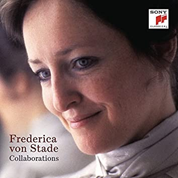 Frederica von Stade - Collaborations