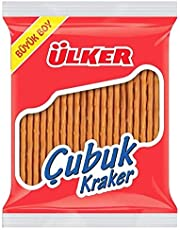Ülker Çubuk Kraker