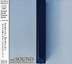 S.E.N.S. Best Album-Sound