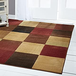 Home Dynamix Catalina Brookings Contemporary Modern Area Rug 3'3