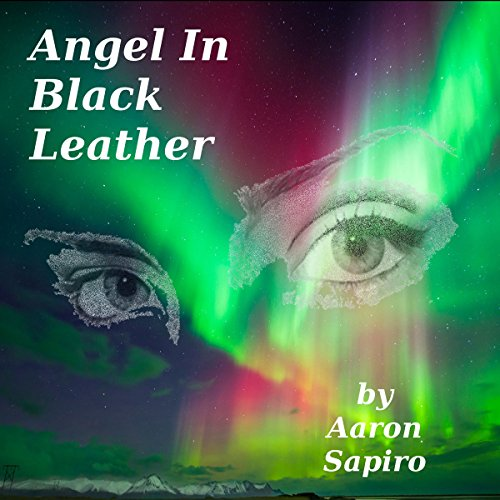 Angel in Black Leather audiobook cover art