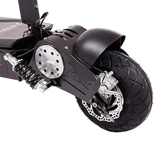 E Scooter mit EU Strassenzulassung Mach1® 500W Bild 2*