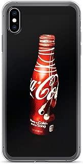 iPhone 7 Plus/8 Plus Pure Clear Case Cases Cover Coca-Cola