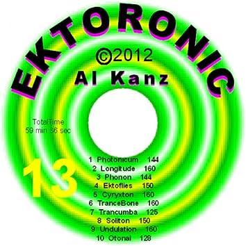 Ektoronic
