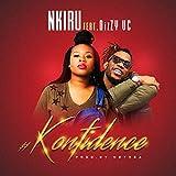 Konfidence (feat. DizzyVc)