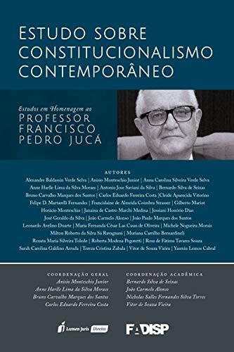 Estudo Sobre Constitucionalismo Contemporâneo - 2020