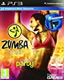 Zumba Fitness + Cinturón (Move)
