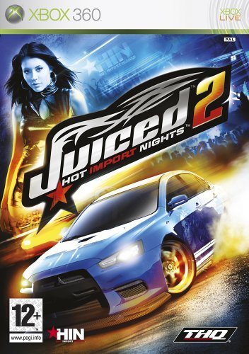 Juiced 2: Hot Import Nights [UK Import]