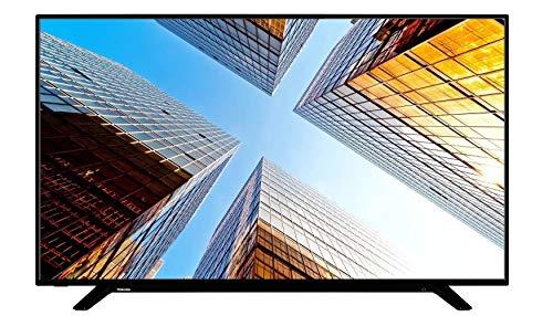 Smart TV 58 pulgadas, 4K, LED, DVB-T2, WiFi