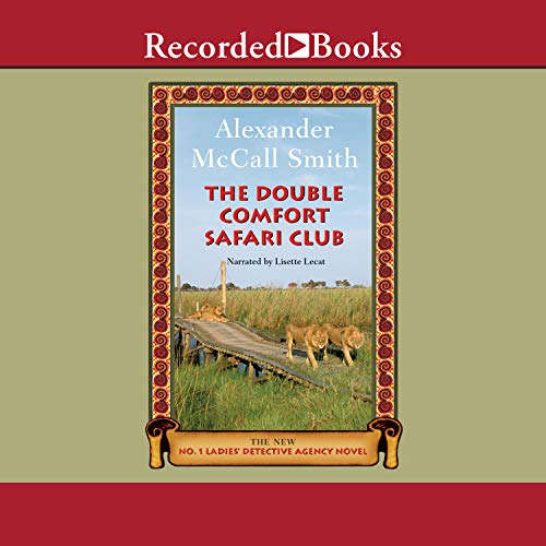 Couverture de The Double Comfort Safari Club
