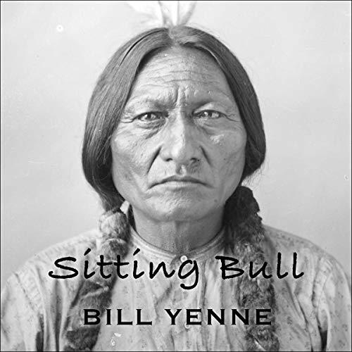 Sitting Bull cover art