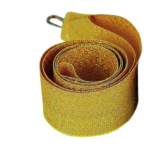 pokalspezialist Medaillenband Gold 22mm breit 10 Stück