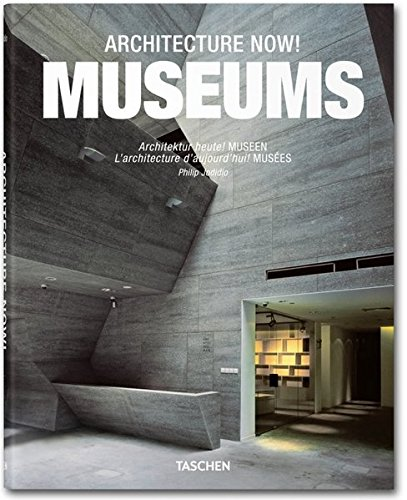 Architecture Now! Museums: MI
